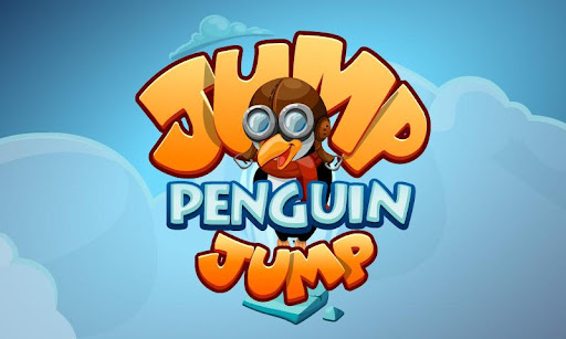 jump-penguin-jump for android screenshot