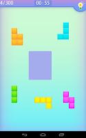 Screenshot of Little Blocks - FIT Puzzles