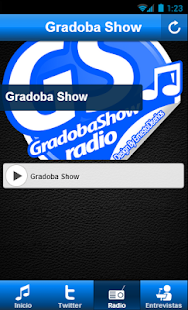 Gradoba Show - screenshot