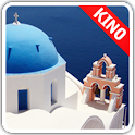 [TOSS]Santorini Live Wallpaper