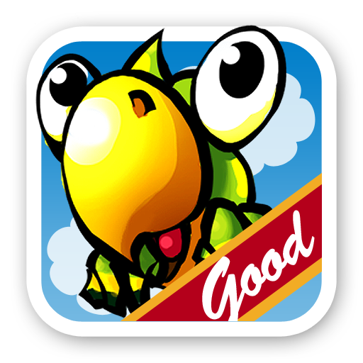 GoodBird 休閒 LOGO-阿達玩APP