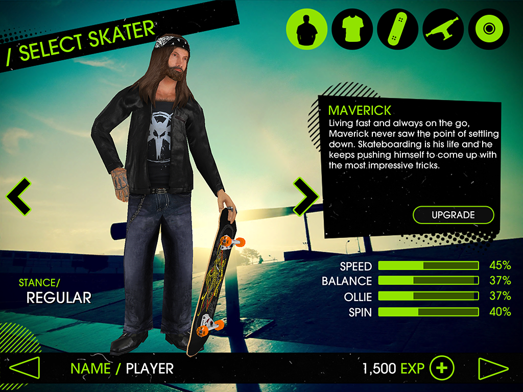 Skateboard Party 2 Screenshot 9