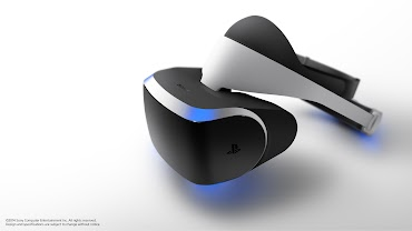 Sony aiming to release Project Morpheus in 2016