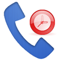 Call Time Tracker+Call Blocker