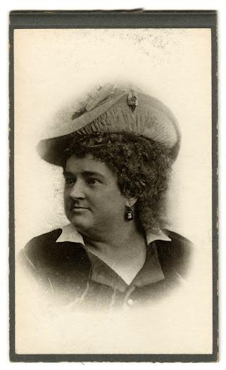 George Pardey, ca. 1870