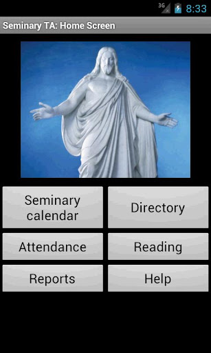 Seminary Teaching Assistant