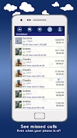 Screenshot of WiFi Phone Calls,SMS,Text,Chat