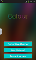 Screenshot of Keyboard Colour