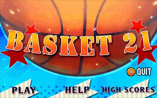 Basket 21