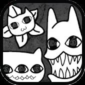 APK Game Cat Evolution : Alpaca Zombie! for BB, BlackBerry