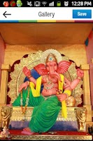 Screenshot of Ganeshji