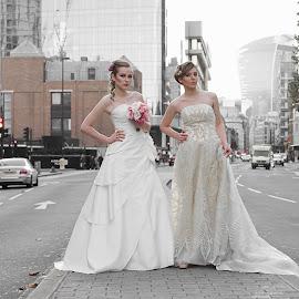 by Monika Schaible - Wedding Bride ( monika schaible )