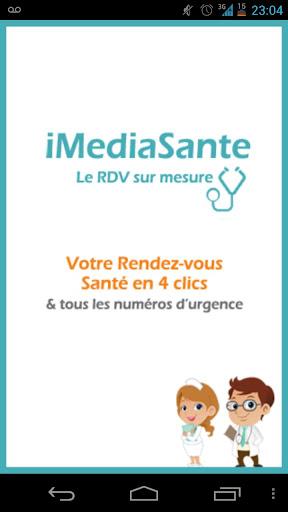 iMediaSante