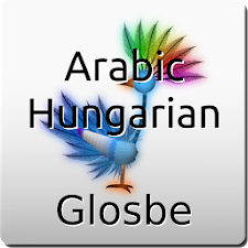 Arabic-Hungarian Dictionary