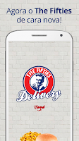 Screenshot of The Fifties Delivery
