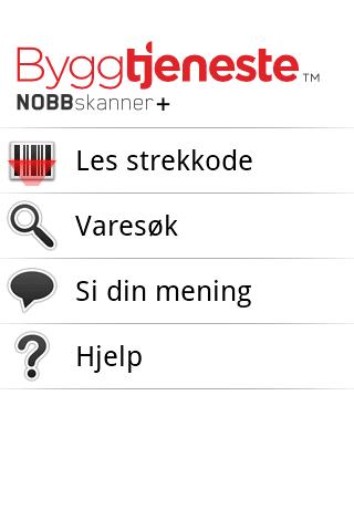 NOBBskanner+