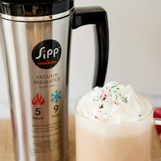 White Chocolate Peppermint Mocha