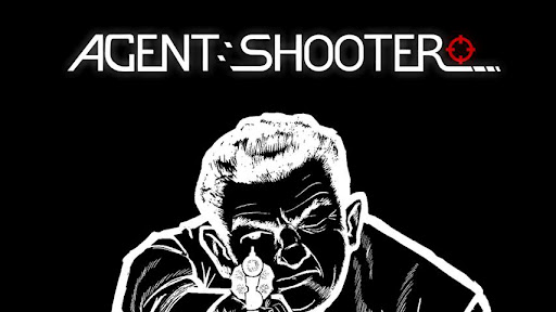 AGENT:SHOOTER AD-Free