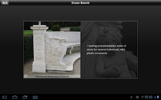 Screenshot of Rococo in Sanssouci