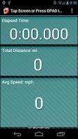 Screenshot of Speed Run Dash