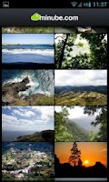 Screenshot of La Palma - Travel Guide