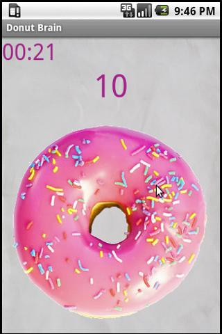 Donut Brain