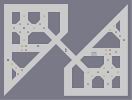 Thumbnail of the map 'Dual Mechanics'