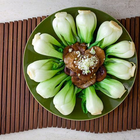 10 Best Baby Bok Choy With Mushrooms Recipes | Yummly