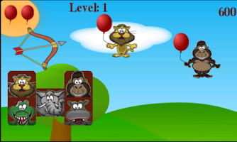 Screenshot of Animals Game for Kids