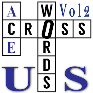 Crosswords US Style : ACE Vol2