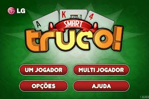 Screenshot of Smart Truco
