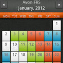 Shift Rota Calendar icon