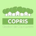 Copris icon
