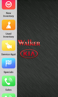 Walker Kia - screenshot