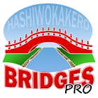 Hashi Bridges PRO icon