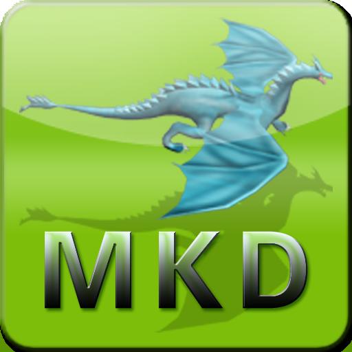 Mythical Kingdom Defense LOGO-APP點子