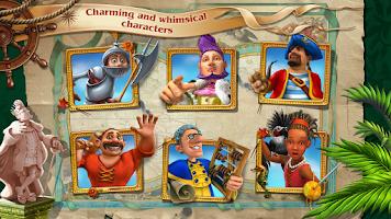 Screenshot of Royal Envoy