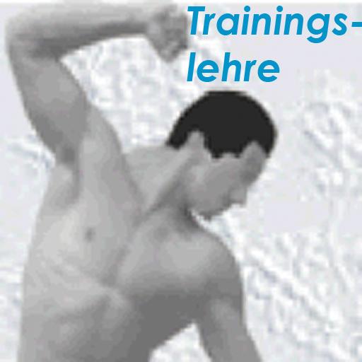 PhysiokompendiumTrainingslehre LOGO-APP點子