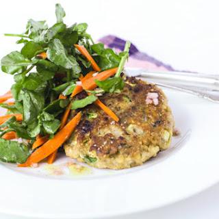 Vegan Chickpea Quinoa Salad Recipes