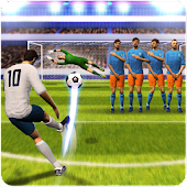 Game World Cup Penalty Shootout APK for Kindle