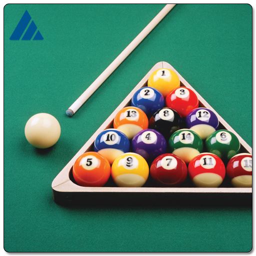 Official Billiard Rules 運動 LOGO-阿達玩APP