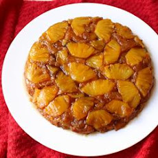 How to Make Pineapple Upside-Down Cake