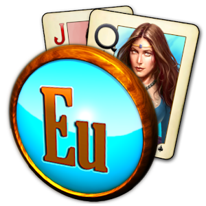 Euchre - Hardwood Games For PC