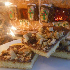 Toffee Bar Cookies
