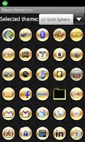 Screenshot of LC Gold Sphere Apex/Go/Nova