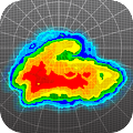 App MyRadar Weather Radar apk for kindle fire