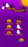 Screenshot of Halloween Panic!