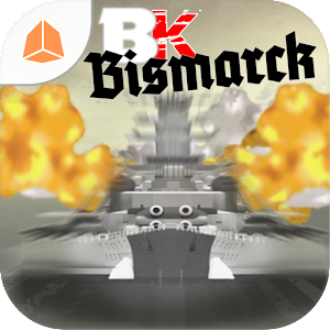 BATTLE KILLER BISMARCK 3D