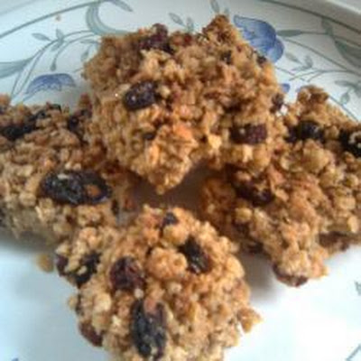 April's Quick And Easy Popular Flapjacks