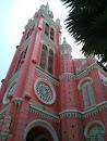 Pink Church - Tan Dinh
